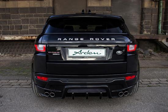 Name: Arden_Range_Rover_Evoque_Rear_Bumper_Insert.jpg Größe: 1920x1280 Dateigröße: 373827 Bytes