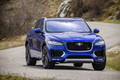 "Girls + Cars - ""Woman's World Car of the Year"": Jaguar F-Pace ist Top-Gewinner"