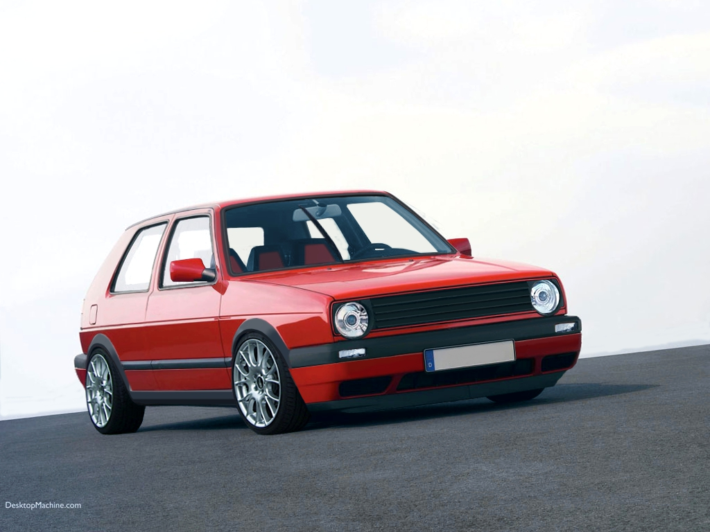vw golf 2 1983 seite 3 deine. Black Bedroom Furniture Sets. Home Design Ideas