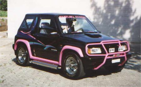 Name: Suzuki-Vitara.jpg Größe: 450x278 Dateigröße: 25090 Bytes