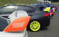 Motorsport - Subarus Sport-Engagement: Wir machen jetzt ja nur eine Pause