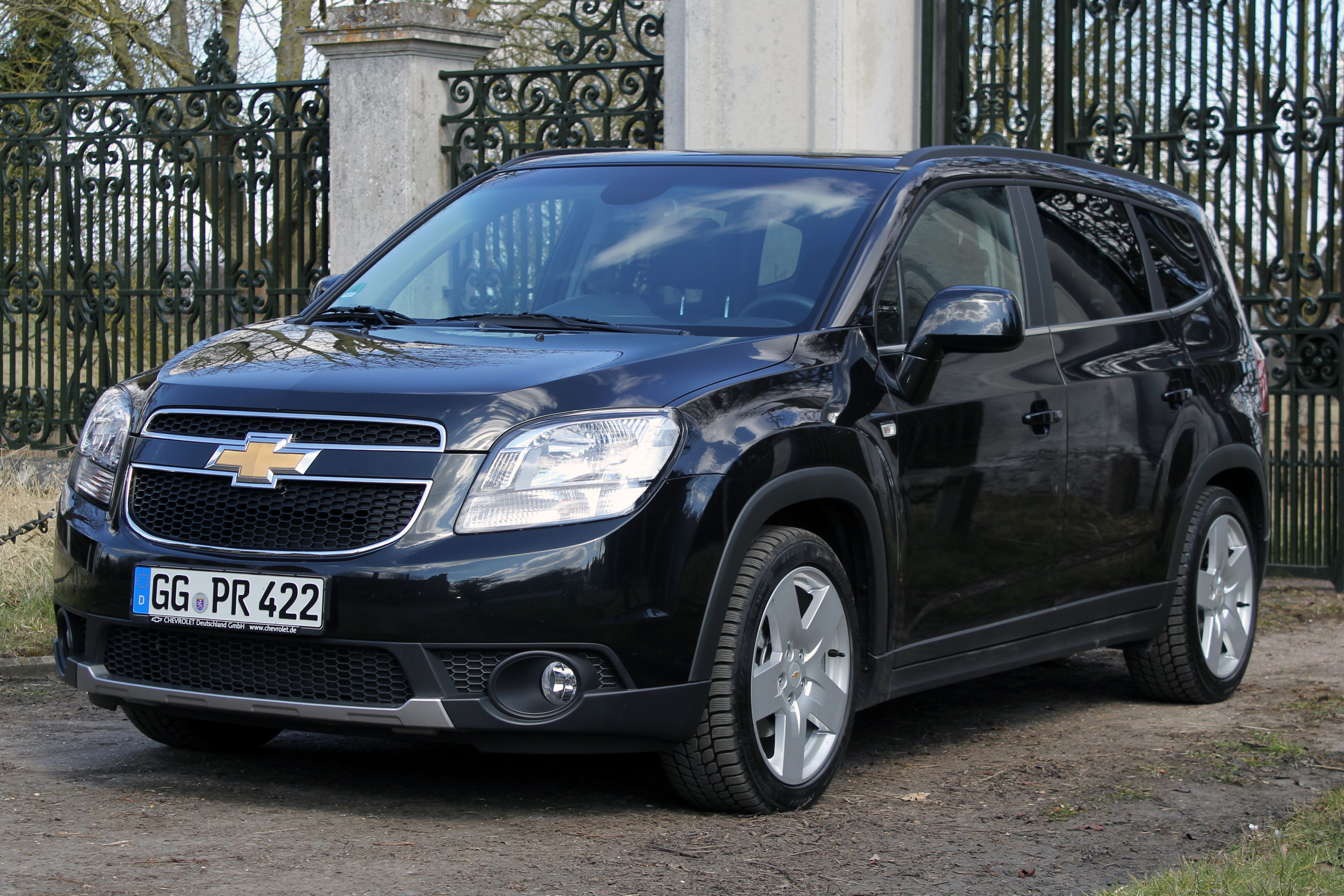 test fahrbericht chevrolet orlando preiswertes. Black Bedroom Furniture Sets. Home Design Ideas