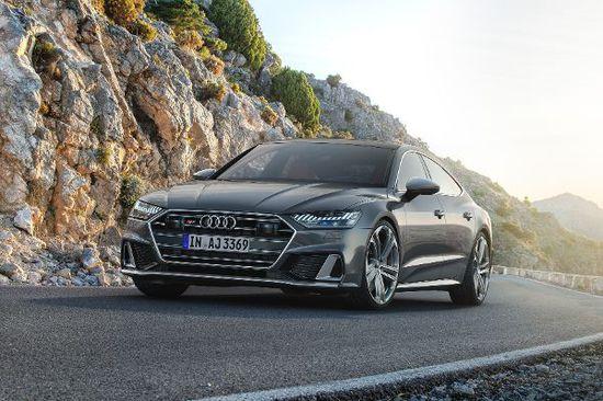 Elektro + Hybrid Antrieb - Audi S6 und S7: Starke Diesel unter Strom