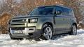 Fahrbericht - [ Video ] Verbrauch-Test: 17 x 100 km im Land Rover Defender