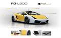 Luxus + Supersportwagen - PD-L800 Widebody!