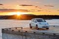 Elektro + Hybrid Antrieb - Zulassungsspitze: Norweger lieben Nissans Leaf
