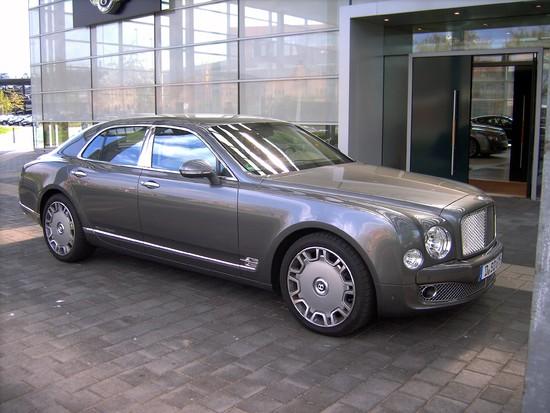 Name: Bentley_Mulsanne.JPG Größe: 2848x2136 Dateigröße: 1277350 Bytes