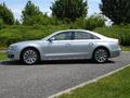 Elektro + Hybrid Antrieb - Fahrbericht Audi A8 hybrid: Stromstoß für die Luxusklasse