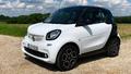 Fahrbericht - [ Video ] Verbrauchstest: 100 km im smart EQ fortwo