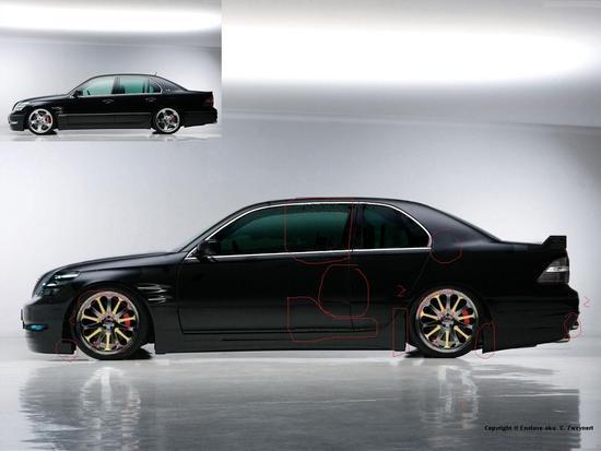 Name: Lexus_wald-tuned_by_Enclave_21.JPG Größe: 1600x1200 Dateigröße: 154382 Bytes