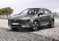 Elektro + Hybrid Antrieb - Hyundai Nexo kostet 69 000 Euro