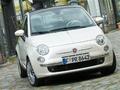 """Auto - Fiat 500 ist """"Firmenauto des Jahres 2010"""""""