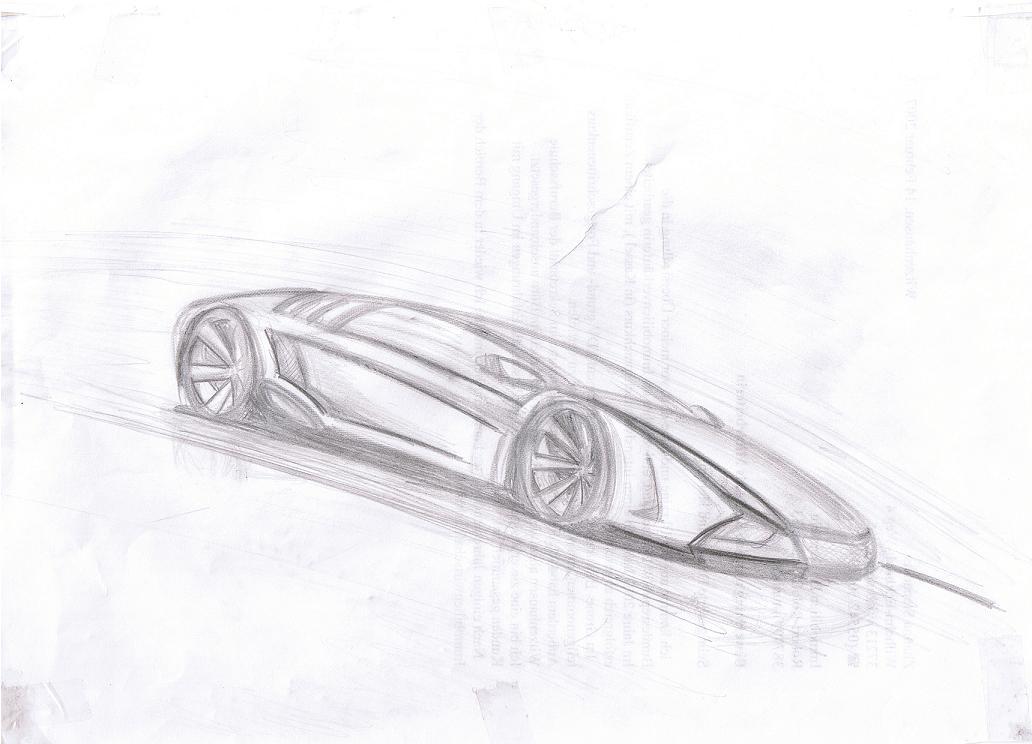 Beste Zeichne Dein Auto Zeitgenössisch - Elektrische ...