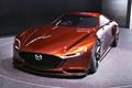 Elektro + Hybrid Antrieb - Verbrenner bleiben: 2019 legt Mazda den Elektro-Schalter um