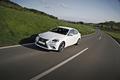 Elektro + Hybrid Antrieb - Lexus IS 300h überzeugt bei Clean Car 2014