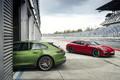 Luxus + Supersportwagen - Porsche Panamera GTS bekommt 20 PS und 100 Nm mehr