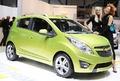 Auto - [Presse] Chevrolet Spark ersetzt ab 2010 den Matiz