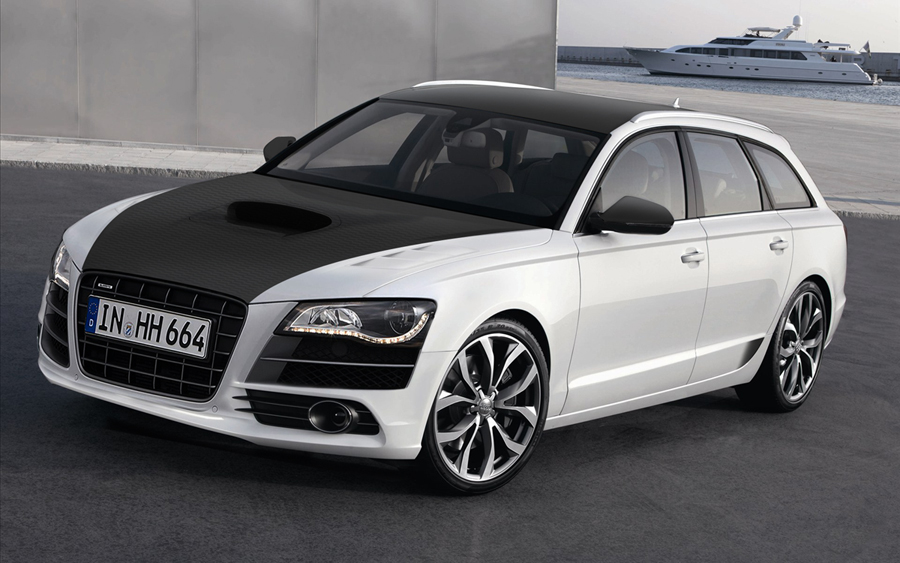 audi rs8 kombi images. Black Bedroom Furniture Sets. Home Design Ideas