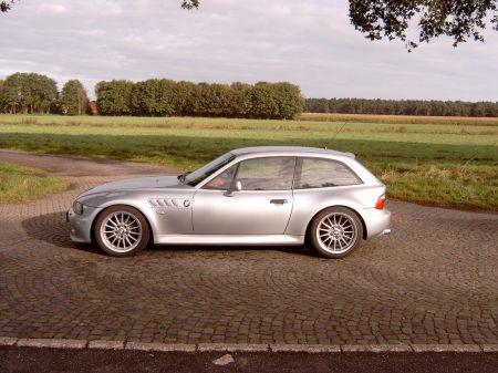 Bmw Z3 Coupe Seite 1 Pagenstecher De Deine Automeile