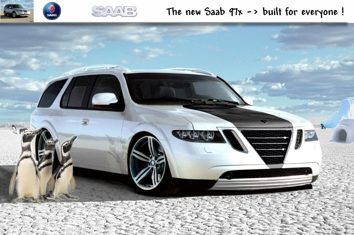 selling cars saab 9 7x recovered cars in your city