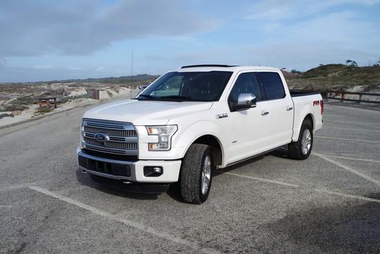 Erlkönige + Neuerscheinungen - Ford schaltet hoch und holt den Bronco von der Weide