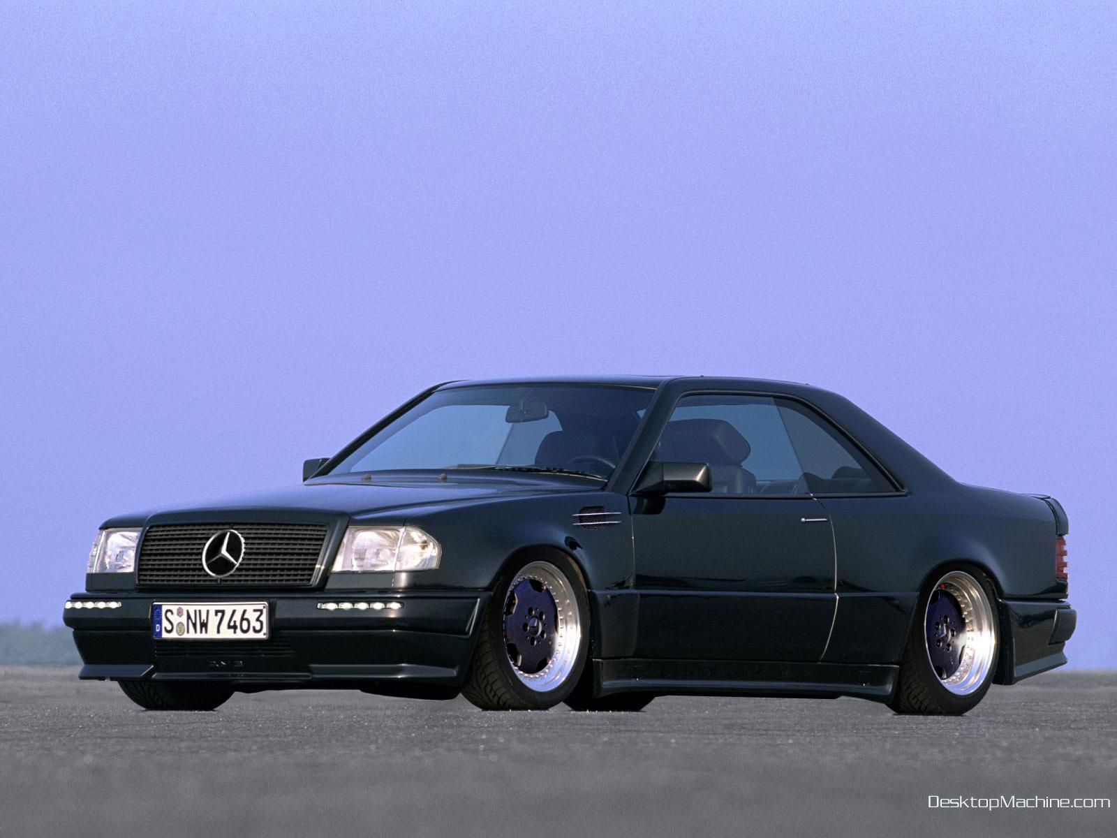Mercedes benz 300ce c124 5 6 amg for Mercedes benz 300ce