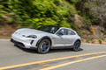 Elektro + Hybrid Antrieb - Studie Porsche Mission E Cross Turismo geht in Serie