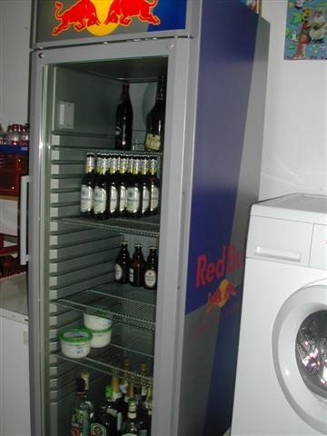 Original Red Bull Kühlschrank - Hodges Shanon Blog