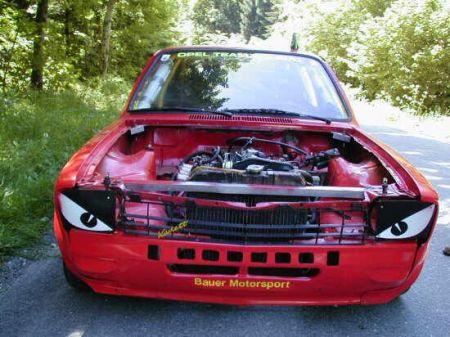 Opel Kadett C. kadett c caravan