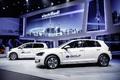 "Elektro + Hybrid Antrieb - Volkswagen ""electrified!"