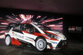 Motorsport - Toyota stellt WRC-Fahrzeug vor und kündigt Sportversion des Yaris an