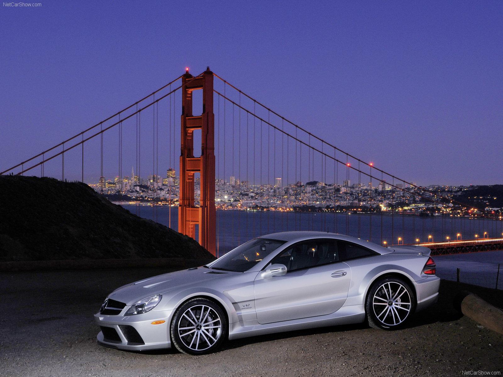Suche Nach Mercedes Benz Sl 65 Amg Black Series Pagenstecher De Deine Automeile Im Netz
