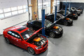 """Tuning - """"Friends of G-POWER"""":"""
