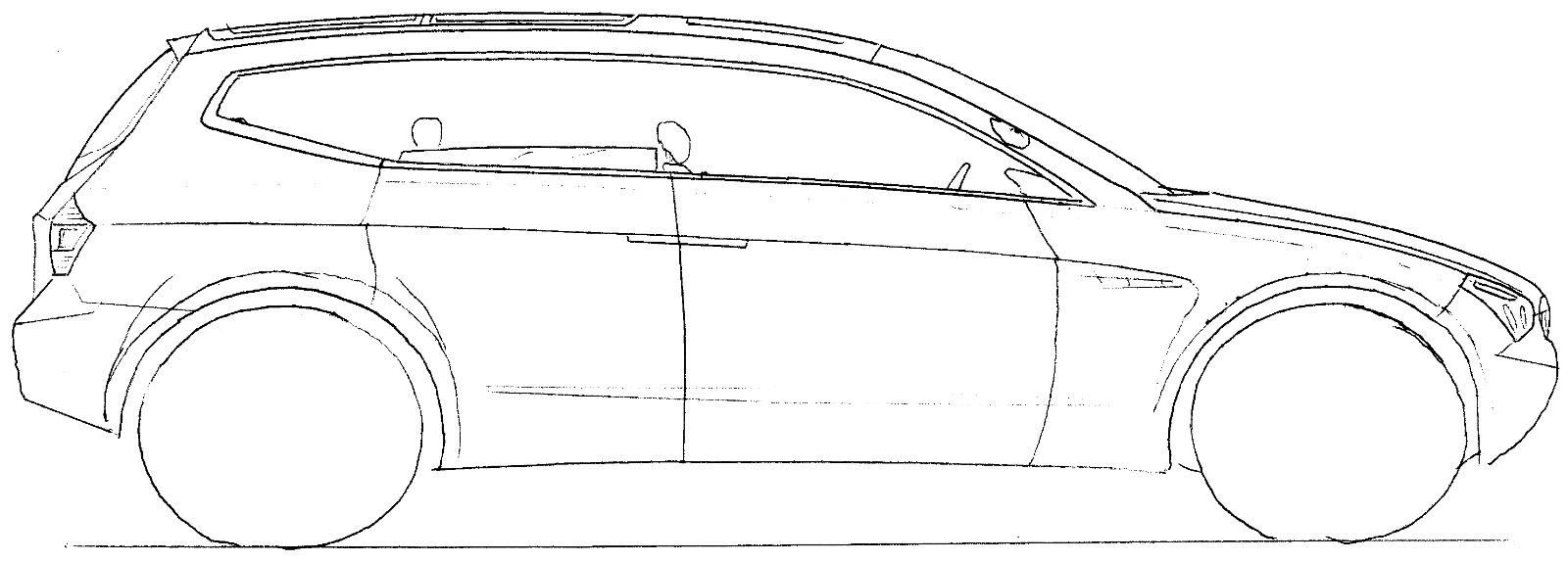 Fein Auto Skizze Website Bilder - Der Schaltplan - raydavisrealtor.info