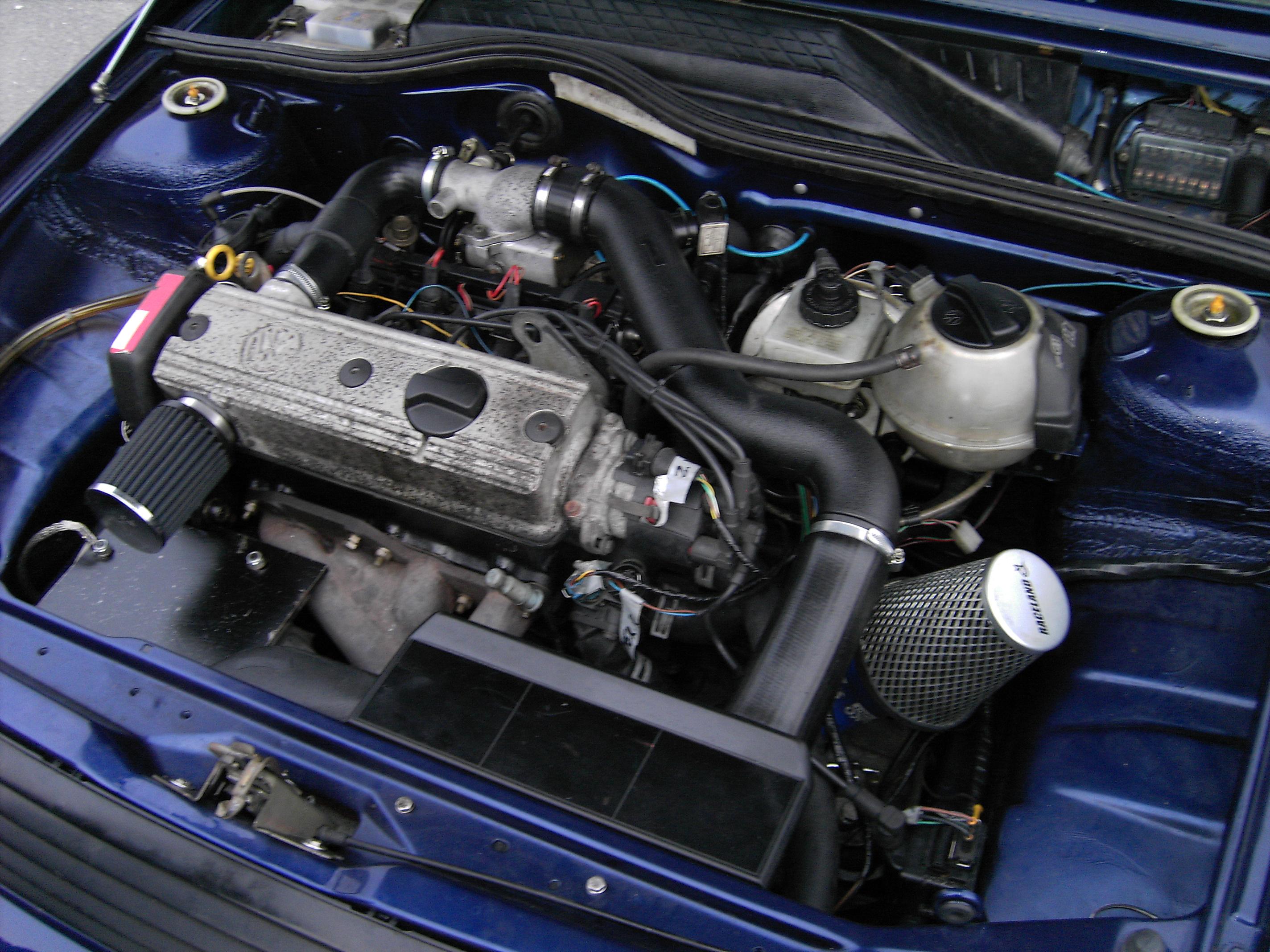 Auto Vw Polo G40 Kompressor - Pagenstecher De