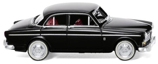 Lifestyle - Wiking schließt Volvo-Lücke