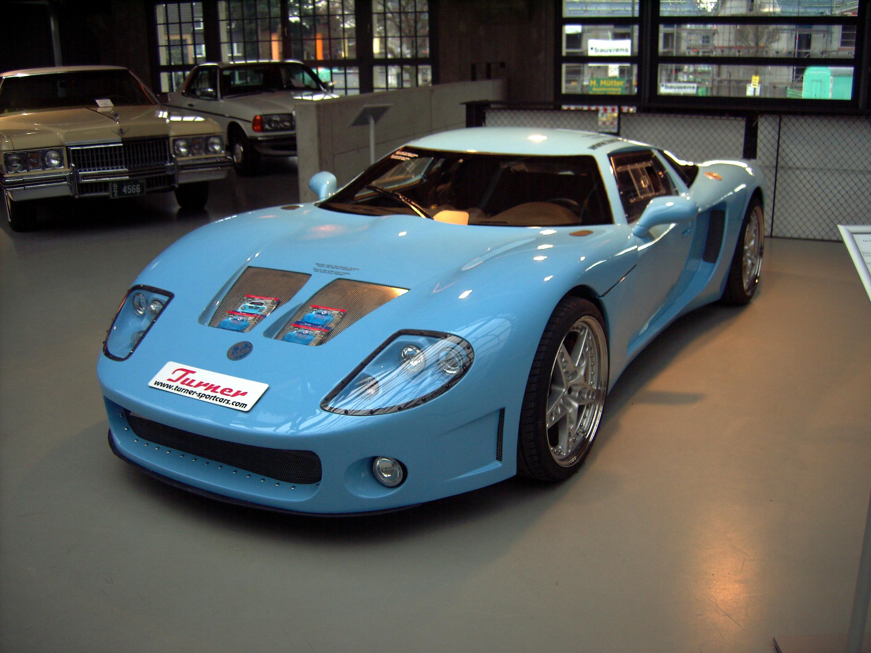 49 Turner GTO · gnmpf74