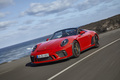 Luxus + Supersportwagen - Porsche pur: offener Zweisitzer für ungefilterte Fahrerlebnisse