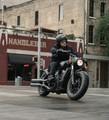 Motorrad - Indian erweitert Scout-Palette
