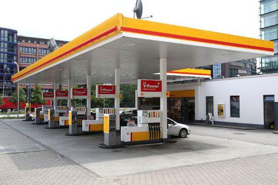 Auto - Shell baut 50 Strom-Ladesäulen