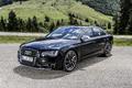 """Luxus + Supersportwagen - """"AS8"""" – die ultimative Audi S8 ABT Ausbaustufe"""