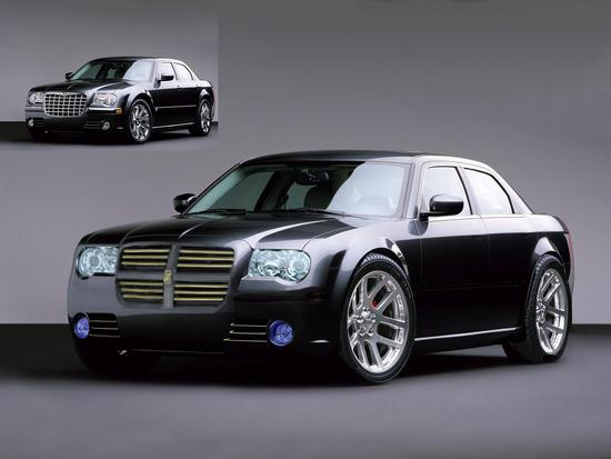 chrysler 300c tuning image search results. Black Bedroom Furniture Sets. Home Design Ideas