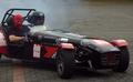 Motorsport - Nimm Ihn quer – die Caterham Driftchallenge