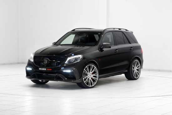 Name: BRABUS_Mercedes_GLE_63_SUV.JPG Größe: 1920x1280 Dateigröße: 188388 Bytes