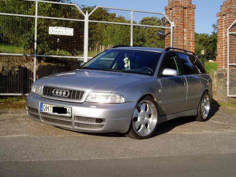 Auto Audi A4 B58d Avant Pagenstecherde Deine Automeile Im Netz