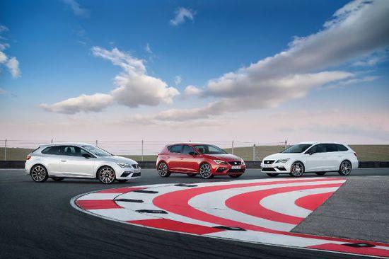 Erlkönige + Neuerscheinungen - Seat Leon Cupra: Hitziger Spanier mit guten Allround-Eigenschaften