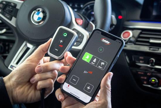 Name: Tuning_BMW_M5_Competition_PedalBox_mit_App.jpg Größe: 1200x800 Dateigröße: 210379 Bytes