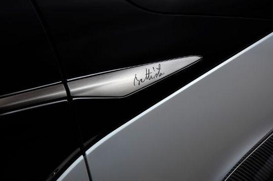 Luxus + Supersportwagen - Super-Stromer Battista auch bei deutschen Händlern