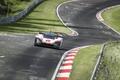 Motorsport - Porsche 919 Hybrid Evo schnellstes Auto in der Grünen Hölle