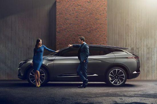 Erlkönige + Neuerscheinungen - [ Video ] Byton Concept-SUV: Lautloser SUV jagt deutsche Konkurrenz